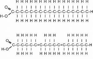 Lipids Monomers Are Glycerol And Fatty Acids