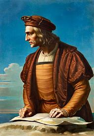 Christopher Columbus Portraits
