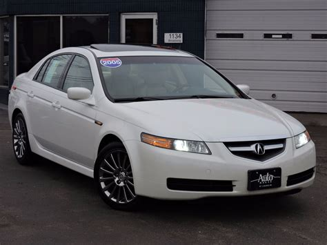2005 Tl Acura by Used 2005 Acura Tl Special Edition At Auto House Usa Saugus