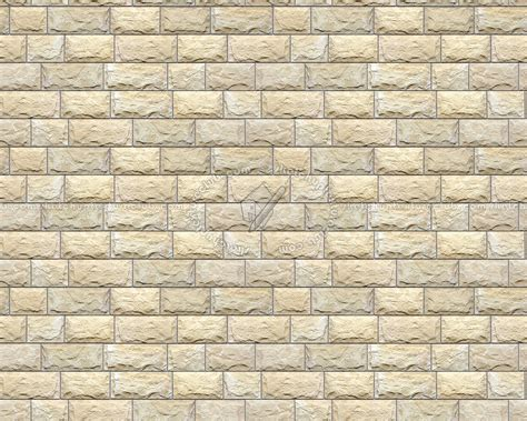 Wall Cladding Stone Texture Seamless 07738