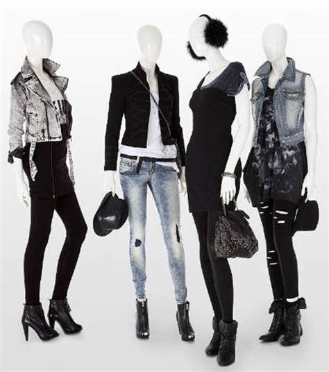 Cu00f3mo vestir al estilo rockero y ser una Chica Rock | Web de la Moda