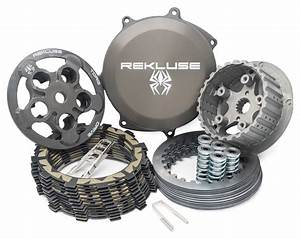 Rekluse Core Manual Torq Drive Clutch Kit Ktm    Husqvarna
