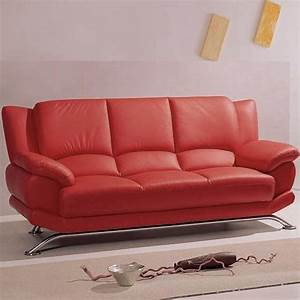best 25 red leather sofas ideas on pinterest living With red sofa bed for sale