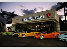 How to search for online Lamborghini dealers Car Finder