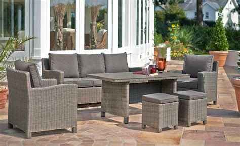 palma sofa set rattan kettler official site