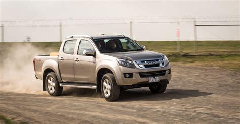 isuzu dmax 2016 2016 isuzu d max ls terrain 4 4 dual cab ute review