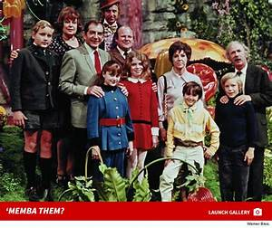 'Willy Wonka & the Chocolate Factory' Cast: 'Memba Them ...