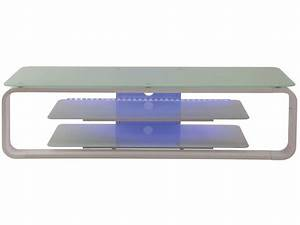 Meuble Tv Led Conforama : meuble tv miami vente de meuble tv conforama ~ Dailycaller-alerts.com Idées de Décoration