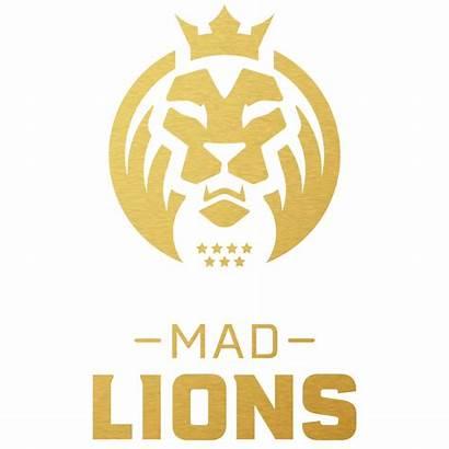 Mad Lions Team League Legends Square Liquipedia