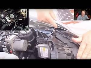 Nissan Qashqai Keilrippenriemen Wechseln : audi q5 xenonlampe wechseln 15 min gewechselt youtube ~ Kayakingforconservation.com Haus und Dekorationen