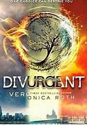 Divergent Trilogy Book Covers