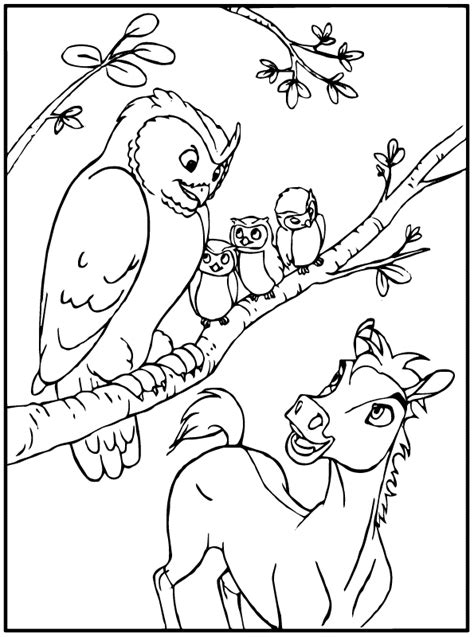 kids  funcom  coloring pages  horses