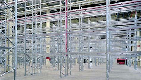 scaffali industriali realizzazione scaffali industriali scaffalature metalliche