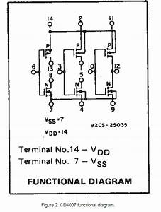 Wiring Pin Diagram