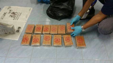 ตำรวจแม่สายรวบหนุ่มเชื้อสายจีนขนเฮโลอีน 66 แท่ง - เชียงราย ...