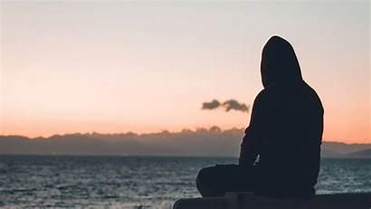 Feeling Sad Lonely Loneliness Alone Desktop