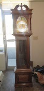 Emperor Grandfather Clock Kit - WoodWorking Projects & Plans