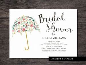 23 bridal shower invitation templates free psd vector With wedding shower invitations templates
