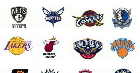 The 30 NBA team logos, ranked   FOX Sports
