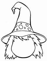 Halloween Coloring Pages sketch template