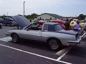 1981 Pontiac Grand Prix - Pictures