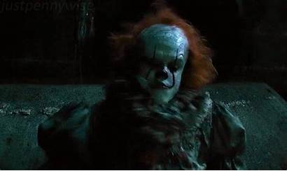 Pennywise Deadlights Clown Dancing Cast Into Insane