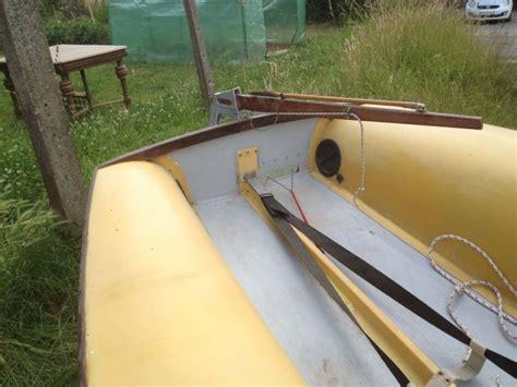 420 Zeilboot Kopen by 420 Lanaverre Zeilboot Tweedehands Verkoop Particulier