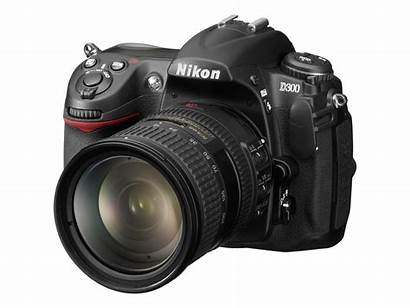 Nikon D300 Camera Digital Slr Lens Reflex