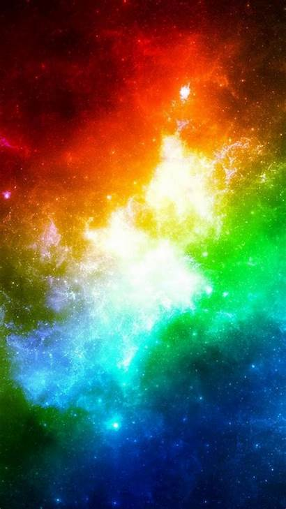 Smartphone Wallpapers Galaxy Colorful Getphotos