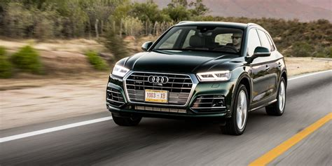 Review Audi Q5 by 2017 Audi Q5 Review Caradvice