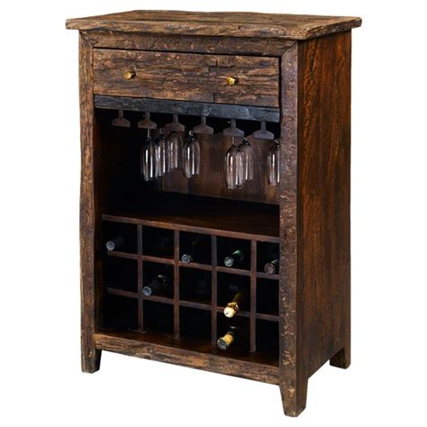 distressed wood wine cabinet rustic wine cabinet much needed luxuries pinterest