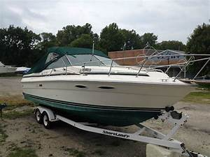 Sea Ray Searay 1987 For Sale For  5 500