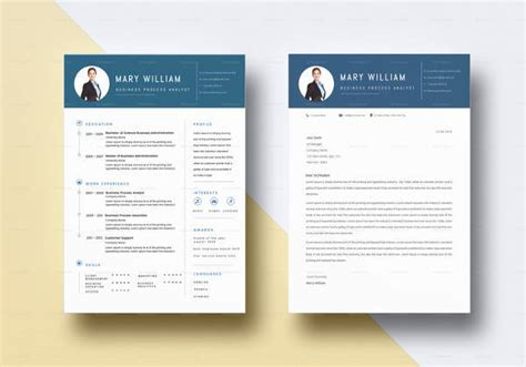 sample bpo resume  documents  word