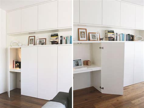 espace bureau dans salon 5 idées pour aménager un bureau dans salon
