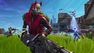 win free v bucks and gaming pc with this fortnite challenge