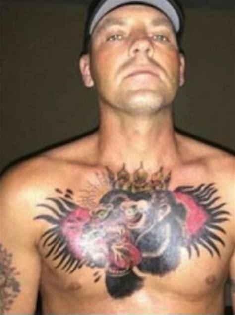 Terrible Conor Mcgregor Tattoos  Mma Today