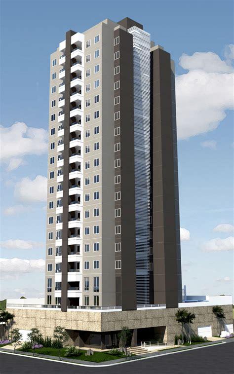edificio residencial madrid dr engenharia
