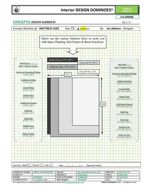 perfect mattress size image  interior