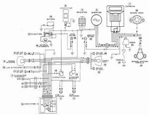 Help With Electrics On Uk 2004 Te450