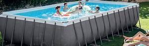 Piscine Tubulaire Intex : ce que pensent nos clients sur les spas intex ~ Nature-et-papiers.com Idées de Décoration