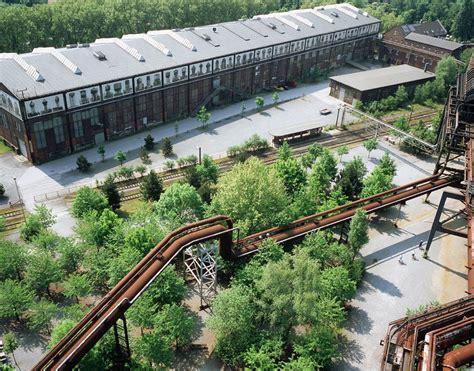 Garten Landschaftsbau Duisburg Meiderich by Landschaftspark Duisburg Nord Latz And Partners