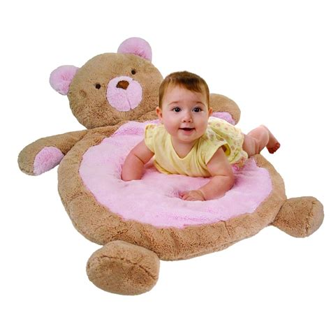 baby soft play mat meyer bestever baby play mat soft plush ebay