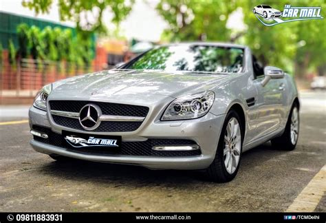 But it's still enjoyable in its own right and has most of the same luxury trappings as the sl. Mercedes SLK 350 - The Car Mall