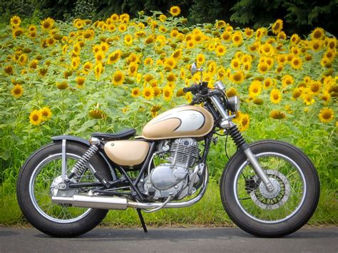 Classic Type,single Cylinder Motorcycle Custom Parts And