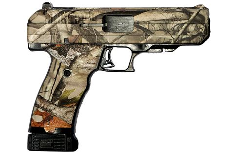 Hi Point JCP 40 S&W High-Impact Woodland Camo Pistol ...