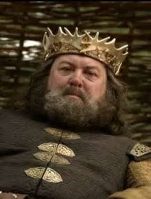 Game of Thrones King Robert Baratheon
