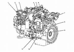 3176 Cat Engine Manual