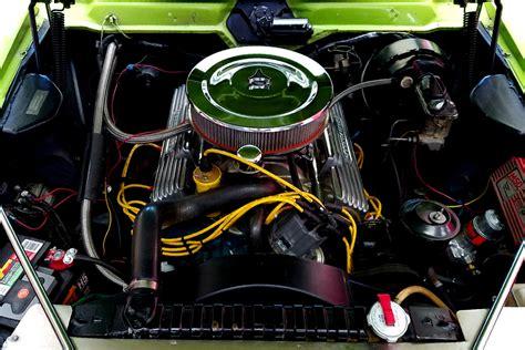 1968 AMERICAN MOTORS AMX - 207774