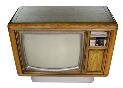 History of Magnavox 1980 Danish Inspired Color TV ...