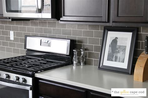 grouting tile backsplash in kitchen fabulous grouting kitchen backsplash h53 on home 6971